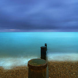 Adrian Campfield - Morning Blues