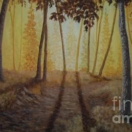 Andrew Lee - Morning Light