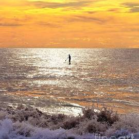 Kim Bemis - Sunrise Solitude