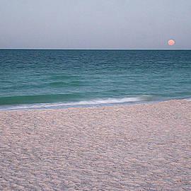 Jean Macaluso - Morning Moon
