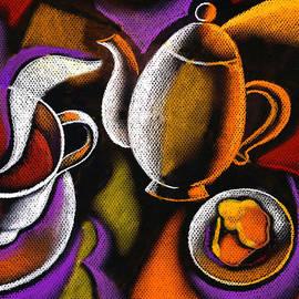 Leon Zernitsky - Morning Muffin