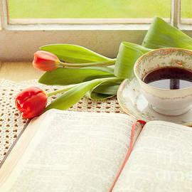 Kay Pickens - Morning Psalms