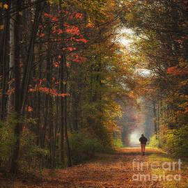 Michele Steffey - Morning Run