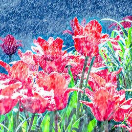 Alexander Senin - Morning Shower