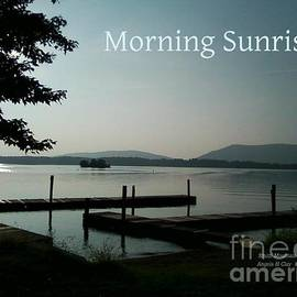 Angelia Hodges Clay - Morning Sunrise