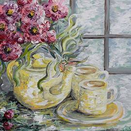 Eloise Schneider - Morning Tea for Two