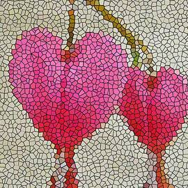 Chris Berry - Mosaic Hearts