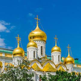 Alexander Senin - Moscow Kremlin Tour - 47 of 70