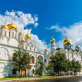Alexander Senin - Moscow Kremlin Tour - 57 of 70