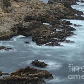 Jennifer Ramirez - Moss Cove California II