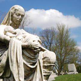 Jennifer Ancker - Mother and Children
