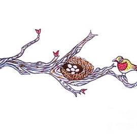Priyanka Rastogi - Mother Birdie