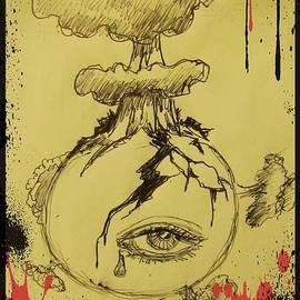 John Malone - Mother Earths Final Sigh