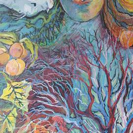 Susan Brown    Slizys art signature name - Mother