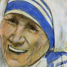 P J Lewis - Mother Teresa