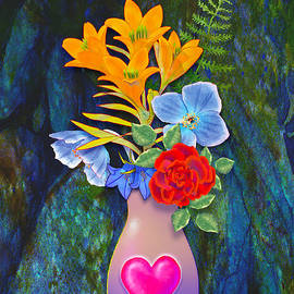 Teresa Ascone - Mothers Day Bouquet