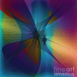Iris Gelbart - Motif 4