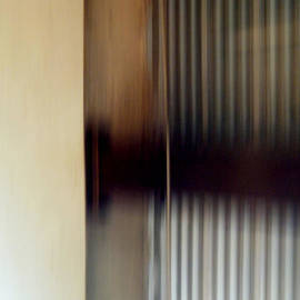 Robert Riordan - Motion-From a Rolling Train