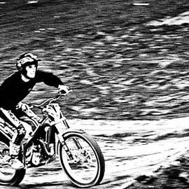 Karol  Livote - Motoring The Hills
