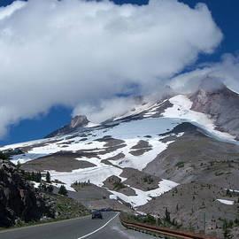 John Langdon - Mount Hood