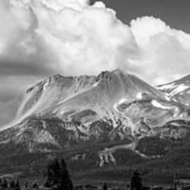 Radek Hofman - Mount Shasta
