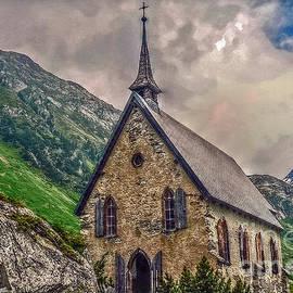 Hanny Heim - Mountain Chapel