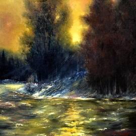 Zbynek Jablonecky - Mountain Creek