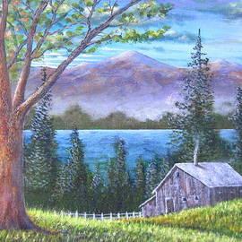 Brian Mickey - Mountain Retreat