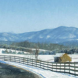 Kathy Jennings - Mountain View