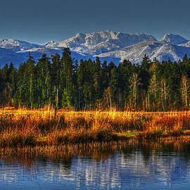 Randy Hall - Mountain Vista