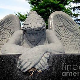 Ed Weidman - Mourning Angel