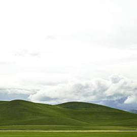 Art K - Moving Landscape
