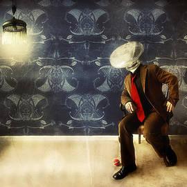 John Magnet Bell - Mr Glitch 2