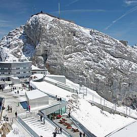 Jack Nevitt - Mt Pilatus Switzerland