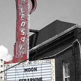 Nina Silver - Mt. Pleasant Theatre in Toronto