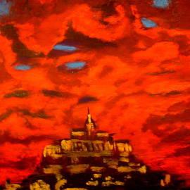 Joseph Hawkins - Mt Saint Michael