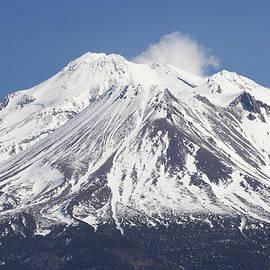 Tom Janca - Mt Shasta California