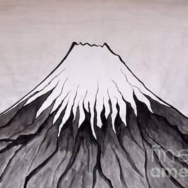 Taikan Nishimoto - Mt.Fuji By Taikan Nishimoto