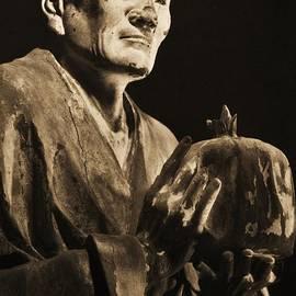 PG REPRODUCTIONS - Muchaku - Buddhist Priest
