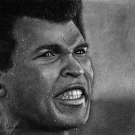 Alan Conder - Muhammad Ali
