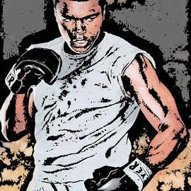 Tanysha Bennett-Wilson - Muhammad Ali