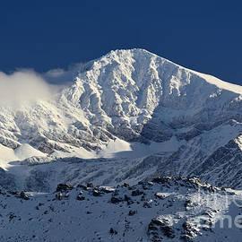 Guido Montanes Castillo - Mulhacen mountain 3479 meters