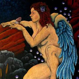 Nhoj  Yesdnil - Mushroom Parramour