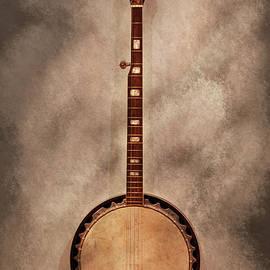 Mike Savad - Music - String - Banjo