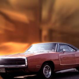 Thomas Woolworth - My 70 Charger 440 Six Pack
