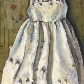 Gaye White - My Best Dress