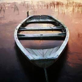 Gun Legler - My boat is sinking