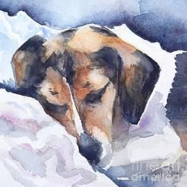 Yoshiko Mishina - My Dog Sleeping