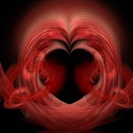Bruce Nutting - My Empty Heart