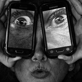 Gustave Kurz - Your Eye My Eye